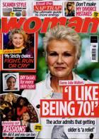 Woman Magazine Issue 19/10/2020