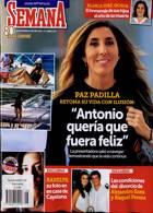 Semana Magazine Issue NO 4206