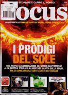 Focus (Italian) Magazine Issue NO 334
