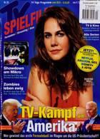 Tv Spielfilm Magazine Issue NO 20