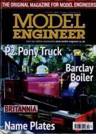 Model Engineer Magazine Issue NO 4650
