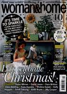Woman And Home Compact Magazine Issue DEC 20