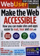 Webuser Magazine Issue NO 512