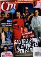 Chi Magazine Issue NO 37