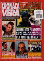 Nuova Cronaca Vera Wkly Magazine Issue NO 2506