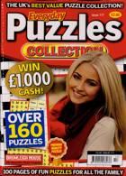 Everyday Puzzles Collectio Magazine Issue NO 117
