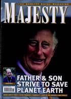 Majesty Magazine Issue NOV 20
