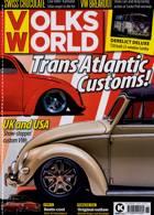 Volksworld Magazine Issue NOV 20