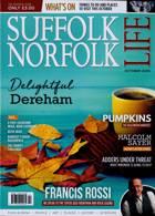 Suffolk & Norfolk Life Magazine Issue OCT 20