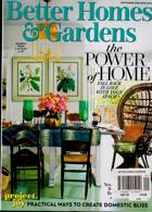 Better Homes And Gardens Magazine Issue SEP 20