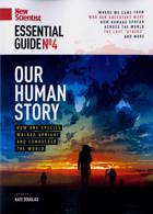 New Scientist The Collection Magazine Issue NO 4