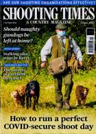 Shooting Times & Country Magazine Issue 07/10/2020