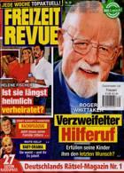 Freizeit Revue Magazine Issue NO 39