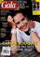 Gala French Magazine Issue NO 1423