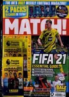 Match Magazine Issue 06/10/2020