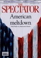 Spectator Magazine Issue 03/10/2020