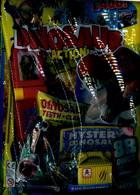 Dinosaur Action Magazine Issue NO 149