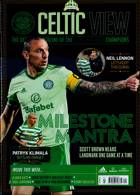 Celtic View Magazine Issue VOL56/9