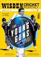 Wisden Cricket Magazine Issue NOV 20