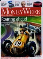 Money Week Magazine Issue NO 1020