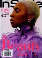 Instyle Usa Magazine Issue OCT 20