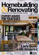 Homebuilding & Renovating Magazine Issue DEC 20