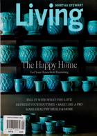 Martha Stewart Living Magazine Issue SEP 20