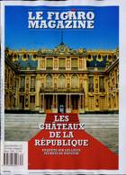 Le Figaro Magazine Issue NO 2082