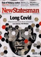 New Statesman Magazine Issue 09/10/2020