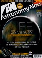 Astronomy Now Magazine Issue NOV 20