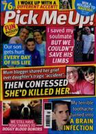 Pick Me Up Magazine Issue 22/10/2020
