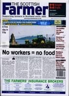 Scottish Farmer Magazine Issue 26/09/2020