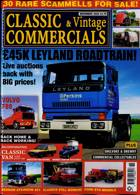 Classic & Vintage Commercial Magazine Issue NOV 20