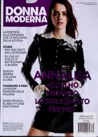Donna Moderna Magazine Issue NO 39