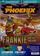 Phoenix Weekly Magazine Issue NO 458