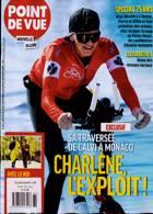 Point De Vue Magazine Issue NO 3761