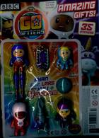Go Jetters Magazine Issue NO 52