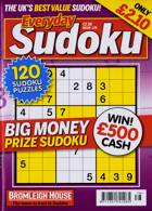 Everyday Sudoku Magazine Issue NO 178