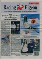 Racing Pigeon Magazine Issue 02/10/2020