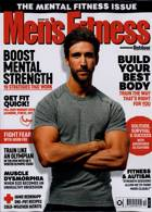 Mens Fitness Magazine Issue DEC 20