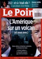Le Point Magazine Issue NO 2508