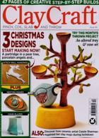 Claycraft Magazine Issue NO 44