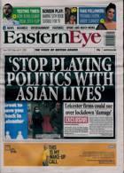 Eastern Eye Magazine Issue 09/10/2020