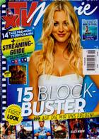 Tv Movie Magazine Issue NO 19