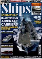 Ships Monthly Magazine Issue NOV 20