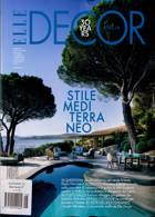 Elle Decor (Italian) Magazine Issue NO 7/8