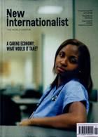 New Internationalist Magazine Issue NOV-DEC
