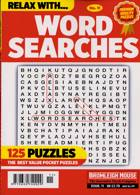 Relax With Wordsearches Magazine Issue NO 11