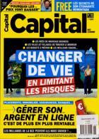 Capital Magazine Issue 46