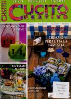 Cucito Creativo Magazine Issue 40